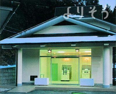 大崎広域松山斎場